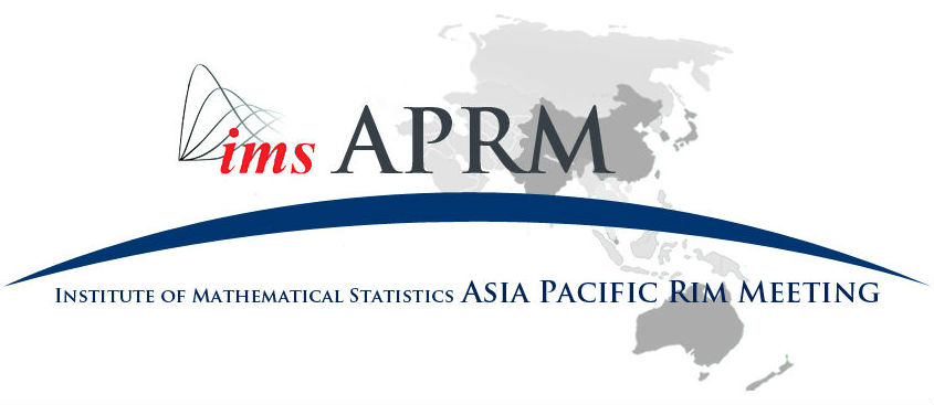 The 4th Insitute of Mathematical Statistics Asian Pacific Rim Meeting (IMS-APRM 2016)
